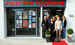 Fontana Tourisme